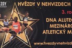 22.1.2020 Hvězdy v Nehvizdech atletický mítink. PHOTO BY CPA